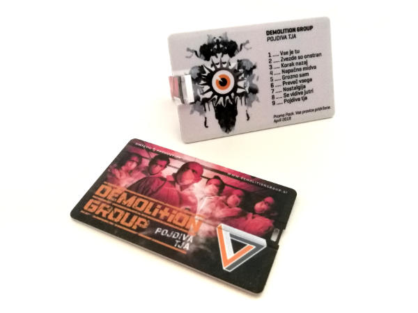 dg card