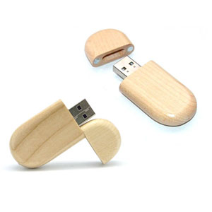 USB OVAL